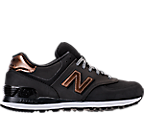Women's New Balance 574 Varsity Sport Casual Shoes