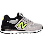 Women's New Balance 574 Sweatshirt Casual Shoes