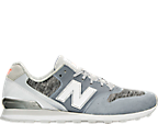 Women's New Balance 696 Re-Engineered Casual Shoes