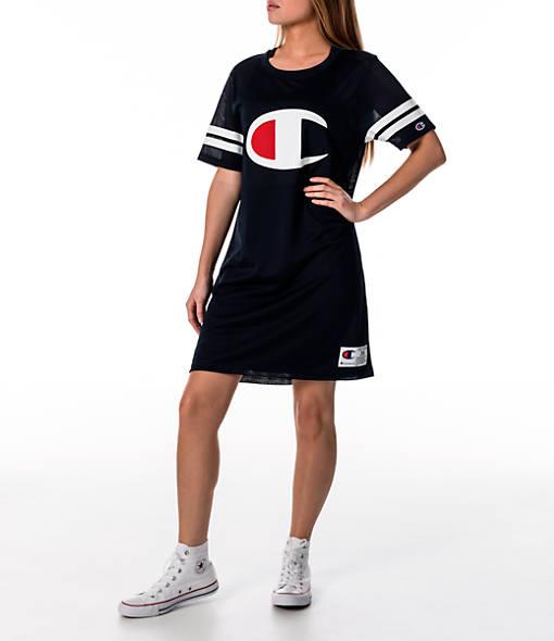 Women's Champion Jersey Dress