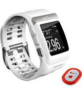 Nike+  SportWatch GPS Running Watch with Sensor