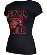Women's adidas Oklahoma Sooners College Final Four 2016 Splash Too V-Neck T-Shirt