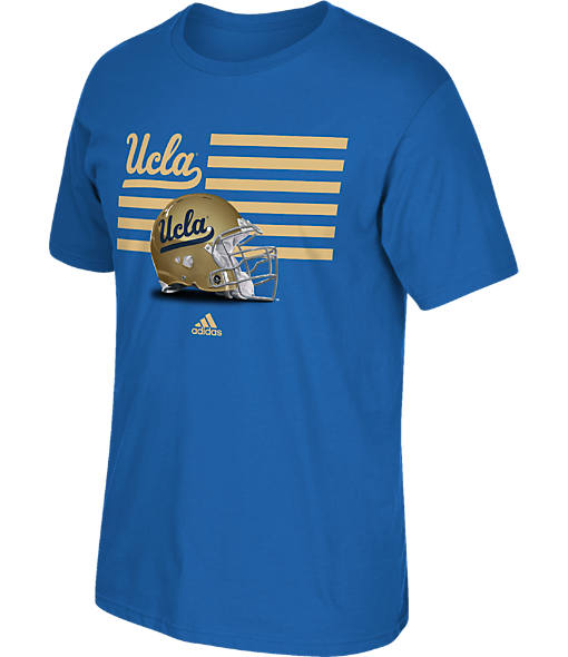 Men's adidas UCLA Bruins College Prevent T-Shirt