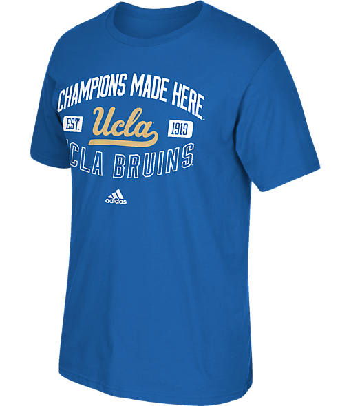 Men's adidas UCLA Bruins College Over the Top T-Shirt