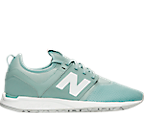 Women's New Balance 247 Casual Shoes