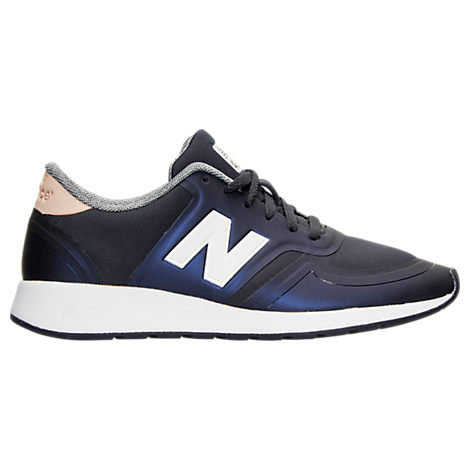 Women's New Balance 420 Iridescent Casual Shoes