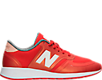 Women's New Balance 420 Iridescent Casual Shoes