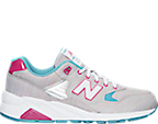 Women's New Balance 580 Casual Shoes