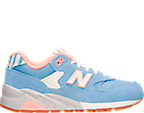 Women's New Balance 580 Riviera Casual Shoes