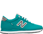 Women's New Balance 501 Polo Casual Shoes