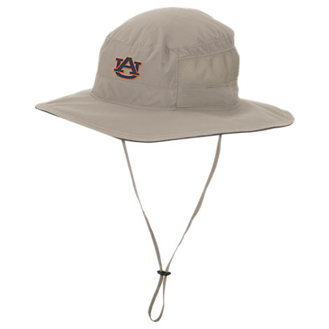 Columbia Auburn Tigers College Bora Bora Booney II Bucket Hat