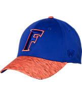 Top Of The World Florida Gators College Lightspeed Flex Fit Hat
