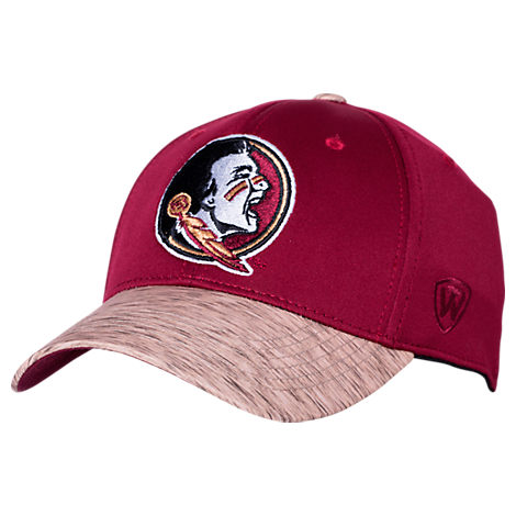 Top Of The World Florida State Seminoles College Lightspeed Flex Fit Hat