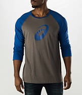 Men's Asics TM Profile Raglan T-Shirt