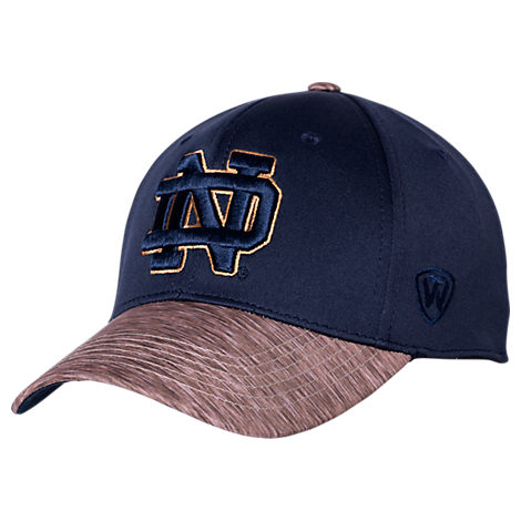 Top Of The World Notre Dame Fighting Irish College Lightspeed Flex Fit Hat