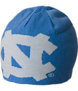 Columbia North Carolina Tar Heels College Mix Reversible Knit Beanie Hat