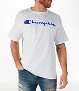 Men's Champion Graphic T-Shirt