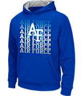 Kids' Stadium Air Force Academy Falcons College Pullover Hoodie