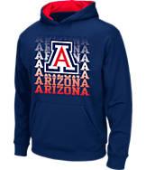 Kids' Stadium Arizona Wildcats College Pullover Hoodie