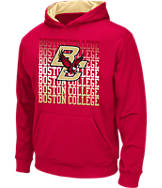 Kids' Stadium Boston College Eagles College Pullover Hoodie