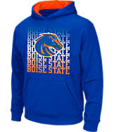 Kids' Stadium Boise State Broncos College Pullover Hoodie