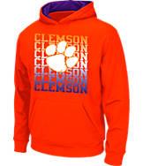 Kids' Stadium Clemson Tigers College Pullover Hoodie
