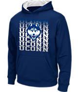 Kids' Stadium UConn Huskies College Pullover Hoodie