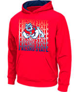 Kids' Stadium Fresno State Bulldogs College Pullover Hoodie
