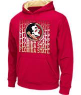 Kids' Stadium Florida State Seminoles College Pullover Hoodie