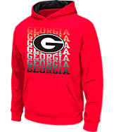Kids' Stadium Georgia Bulldogs College Pullover Hoodie
