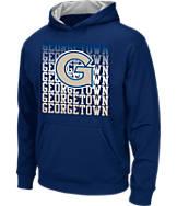 Kids' Stadium Georgetown Hoyas College Pullover Hoodie