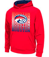 Kids' Stadium Houston Cougars College Pullover Hoodie