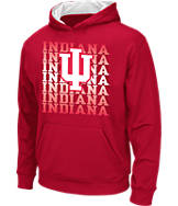 Kids' Stadium Indiana Hoosiers College Pullover Hoodie