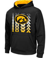 Kids' Stadium Iowa Hawkeyes College Pullover Hoodie