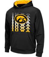 Kids' Stadium Iowa Hawkeyes College Pullover Hoodie