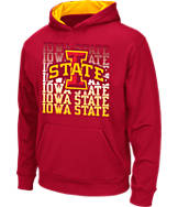 Kids' Stadium Iowa State Cyclones College Pullover Hoodie