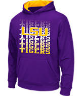 Kids' Stadium LSU Tigers College Pullover Hoodie