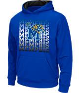 Kids' Stadium Memphis Tigers College Pullover Hoodie