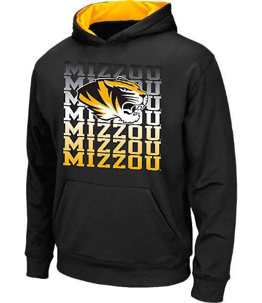 Kids' Stadium Missouri Tigers College Pullover Hoodie