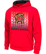 Kids' Stadium Maryland Terrapins College Pullover Hoodie