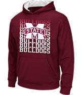 Kids' Stadium Mississippi State Bulldogs College Pullover Hoodie