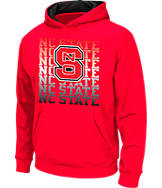 Kids' Stadium NC State Wolfpack College Pullover Hoodie