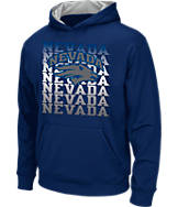 Kids' Stadium Nevada Wolf Pack College Pullover Hoodie