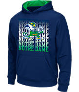 Kids' Stadium Notre Dame Fighting Irish College Pullover Hoodie
