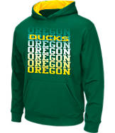 Kids' Stadium Oregon Ducks College Pullover Hoodie