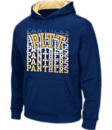 Kids' Stadium Pitt Panthers College Pullover Hoodie