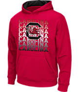 Kids' Stadium South Carolina Gamecocks College Pullover Hoodie