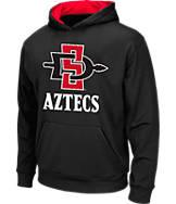 Kids' Stadium San Diego State Aztecs College Pullover Hoodie