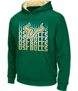 Kids' Stadium South Florida Bulls College Pullover Hoodie