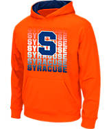 Kids' Stadium Syracuse Orange College Pullover Hoodie
